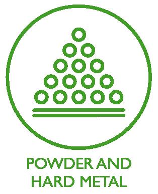 PM Life - Lifelong Learning in Powder Metallurgy - Powder